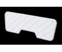 Outboard Transom Pad