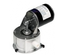 Freshwater Pressure Pumps with Membrane