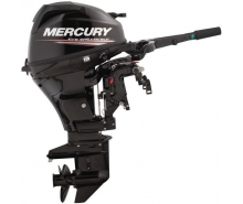 Mercury outboard engines F2.5 to F30