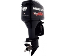 Mercury Optimax outboard engines