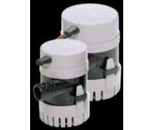 Ocean Bay-Lalizas Submersible Bilge Pumps
