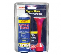 Signal Horn and Gas Signal Horn For Boats - Nautical