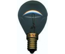 Spherical Bulb E14-3W