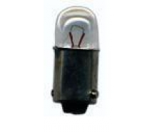 Navigation light bulb BA 9 s