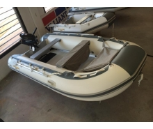 Ocean Bay Inflatable boats Aluminum Floor