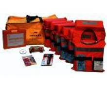 Rescue Bags - Kits