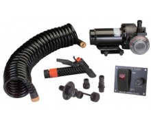 Pressure Pump Kit for Cleaning