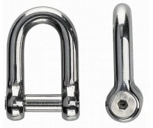 Allen Steel Shackles