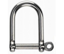 Widte Steel Shackle