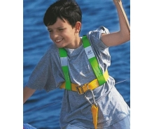 Security Harness for Nautical - Children