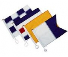 Flags International Code for Nautical