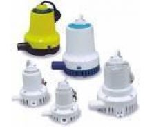 Submersible Bilge Pumps