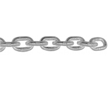 Chain Galvanized by Meters