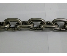 Inox Anchor Chain