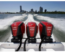 Evinrude Outboards Motors