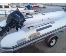 PACKS PNEUMATIC + OUTBOARD MOTORS