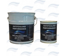Antifouling Performance IP-3 Semipulimentable Max 30 Kn