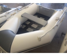 Ocean Bay Inflatable boats Slatted Floor