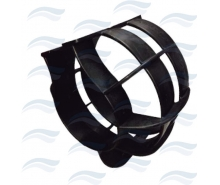 Outboard Propeller Guard