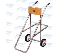 Carts-Supports Outboard Motor