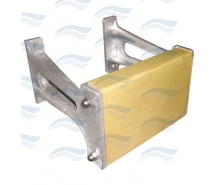 Fixed Outboard Motor Brackets