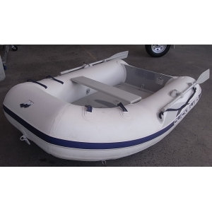 Quicksilver 250 AIRDECK Inflatable Floor