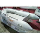 Ocean Bay Inflatable boat Zero 249 Airdeck Floor