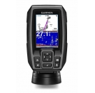 Garmin CHIRP Striker 4 with GPS Fishfinder with Transducer