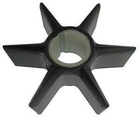 47-43026Q02 Mercury-Mariner Impeller 75 to 300 Hp with Gaskets