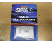 5007582  Evinrude Anode 25-30 Hp