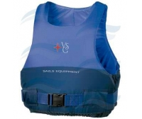 Canoa-Kayak-Vela 25-40 Kg Imnasa Children Lifejacket