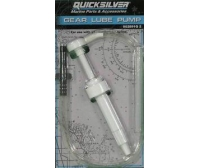 Bomba De Aceite Transmision Manual Quicksilver