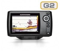 Humminbird Helix 5 G2 Fishfinder with Transducer