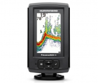 Humminbird PIRANHA MAX 4 Fishfinder with Transducer