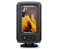 Humminbird PIRANHA MAX 4 DI Fishfinder with Transducer