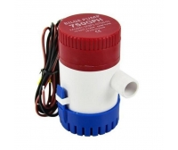 Submersible Bilge Pump 750 12v