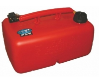 Fuel Tank 25 L with Indicator Quicksilver-Mercury Original