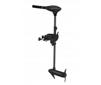 "Haswing Osapian 30 Lb 30"" Black Electric Outboard Motor"