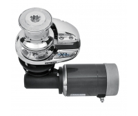 Lofrans Project X1 500W-Aluminium-6mm Electric Windlass