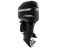 Mercury 200 XL Optimax Outboards Motor