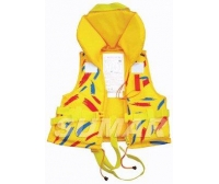 Ocean 100 Nw XXXS 0-10 Kg Children Lifejacket