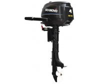 Seanovo F4 ML Long Outboard Motor