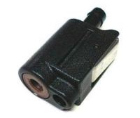 Deposit Mercury Original-Lado Deposit Connector
