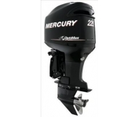 Mercury 225 L Optimax Outboards Motor