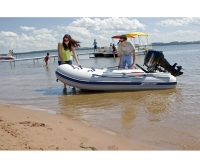 Quicksilver 300 AIRDECK Inflatable Floor