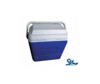 Lalizas Seacool 13 litros Portable Ice Cooler