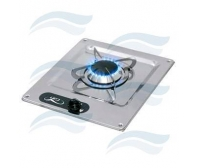 Can Inox Gas Cooker