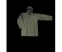 Grey Pescador Jacket XL