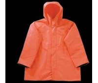 Red Pescador Jacket XL