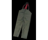 Grey Pecador Pant XL